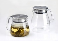 Tea Expert - Easy Glass Teapot 450ml